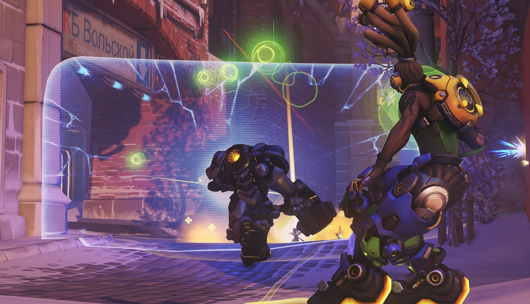 how to find screenshots from overwatch