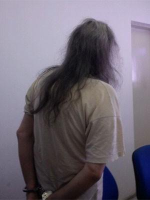 José Ramos Lopes foi condenado a 79 anos de prisão (Foto: Kety Marinho/TV Globo)