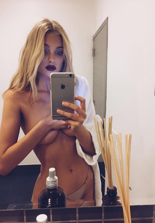Elsa Hosk (Foto: Instagram/Reprodução)