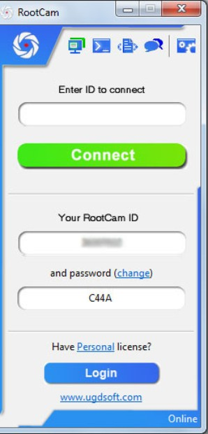 RootCam