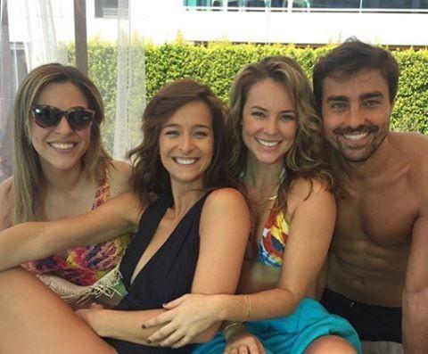 Paolla Oliveira (Foto: Reprodução/Instagram)