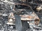 Bombeiros apagam fogo em lojas de Campinas e descartam novo incêndio