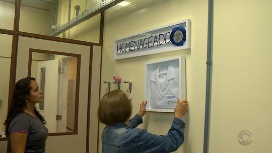 Laboratório da UFPel recebe nome de professora desaparecida há dois anos em Pelotas