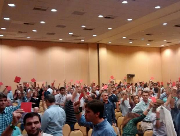 assembleia Votação Celso Barros