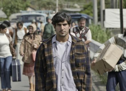 Renato cruza fronteira a caminho do Chile
