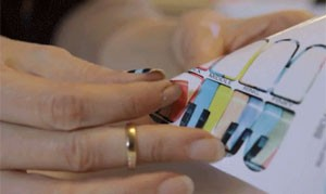 NailSnaps permite encomendar os adesivos para unhas pela internet (Foto: Divulgação/NailSnaps)
