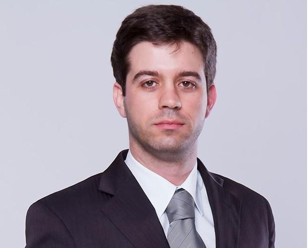 Guilherme Gonçalves, presidente eleito da Conaje (Foto: Divulgação)