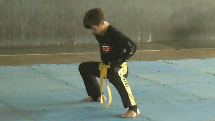 Copa Divinópolis de Kickboxing Minas Gerais Centro-Oeste Lutas (Foto: FMKB/Divulgação)