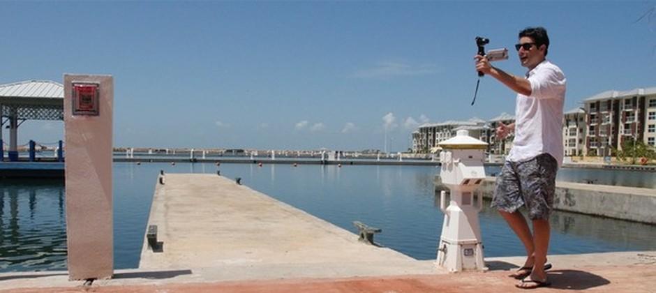 Vai Pra Onde? em Cuba
