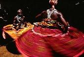 Conheça Benin, país do  'A Cor da Cultura'                      (Divulgação / Milton Guran)