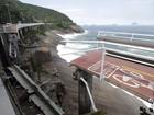 TCM já havia apontado falhas em ciclovia que desabou no Rio