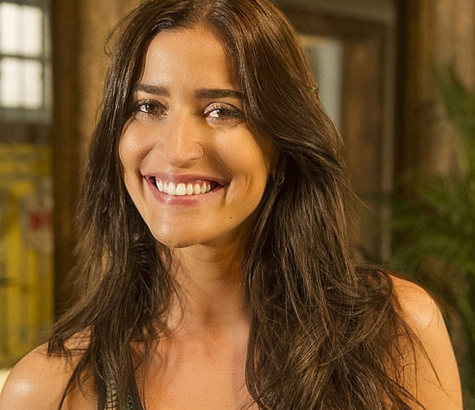 Maria Joana será Carol na nova novela das 6! (Foto: Mauricio Fidalgo/Globo)