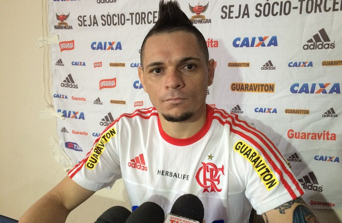 Pará Flamengo (Foto: Ivan Raupp)
