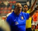 Após deixar o Corinthians, Ferretti assume o Sorocaba, do craque Falcão