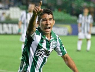 193a75a14a Anderson Costa Bartola coritiba (Foto  Divulgação site oficial do Coritiba  Foot Ball Club