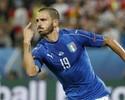 Jornal: para trazer Bonucci, Conte quer usar Hazard em troca com o Juve