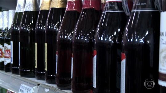 Prefeitura no RS abre licitação para comprar 30 mil garrafas de vinho