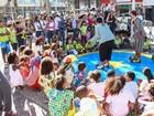 Programação nas ruas vai agitar 13ª edição do Fesq em Cabo Frio, no RJ