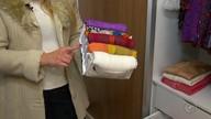 Saiba como guarda corretamente as roupas para evitar o mofo