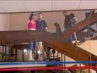 Americanos que foram atacados por piratas prestam depoimento no Pará