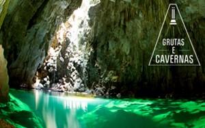 grutas e cavernas