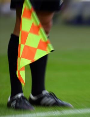 Carrossel impedimento bandeirinha (Foto: Getty Images)