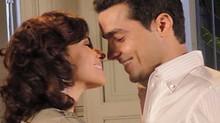 aquele beijo (Aquele Beijo/TV Globo)