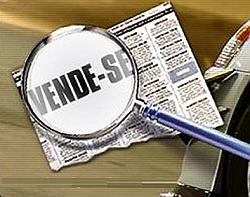 Venda (Foto: Arquivo Google)