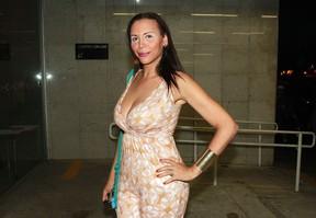 Luisa Marilac (Foto: Celso Tavares / EGO)