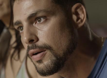 Juliano não compra bondade de Romero: 'Inimigo declarado'