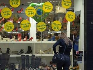 Vendas no comércio paranaense crescem 5,1% em maio, diz IBGE (Foto: Divulgação/ ACP)