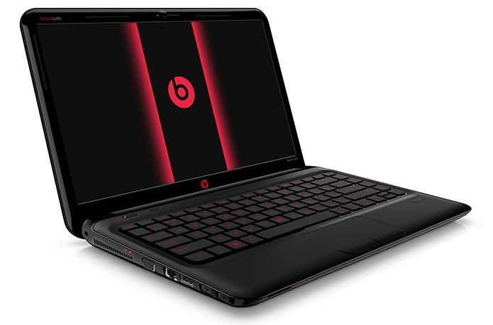 HP costuma investir em som de grife em alguns de seus computadores (Foto: Divulgação/HP)