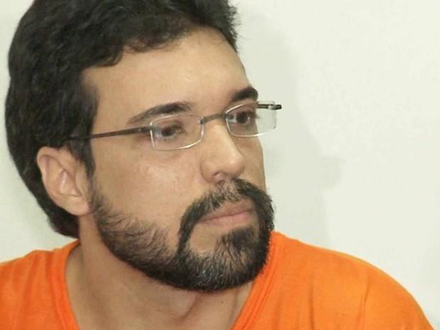 Tribunal de Justiça negou petição da defesa do acusado  (Foto: Reprodução/TV Mirante)