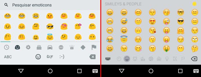 Como usar emojis do iPhone no celular Android | Dicas e