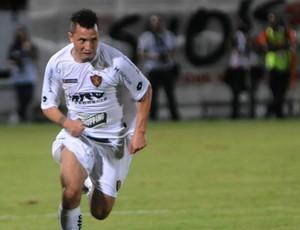 Diogo Oliveira - Sport (Foto: Aldo Carneiro)