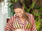 Luana Piovani revela menu do Dia das Mães: 'Lasanha e frango de padaria'