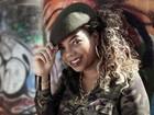 Ludmilla, ex-MC Beyoncé, conquista a 'playboyzada' com seu funk pop