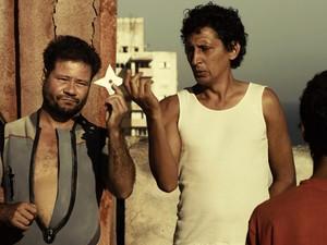 Cena do filme 'Juan dos Mortos' (Foto: Divulgação)