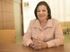 Prefeita eleita de Arcoverde, Madalena Britto, anuncia nomes do secretariado