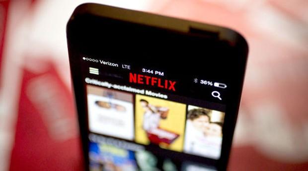 Netflix busca fãs com talento para tirar fotos (Foto: Reprodução )