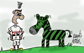 BLOG: Deu zebra no Morumbi...