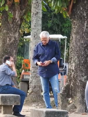 BLOG: Advogados de Godinho usam Fla como argumento para tentar revogar prisão