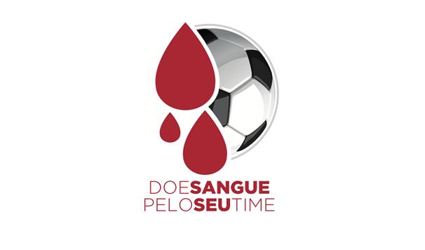 """Entre na campanha """"Doe Sangue Pelo Seu Time""""  (Foto: TV Anhanguera)"""