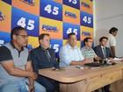 PSDB-AC faz representação contra lei sobre uso de depósitos judiciais