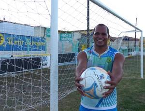 Aloísio Chulapa (Foto: Alexandre Alliatti)