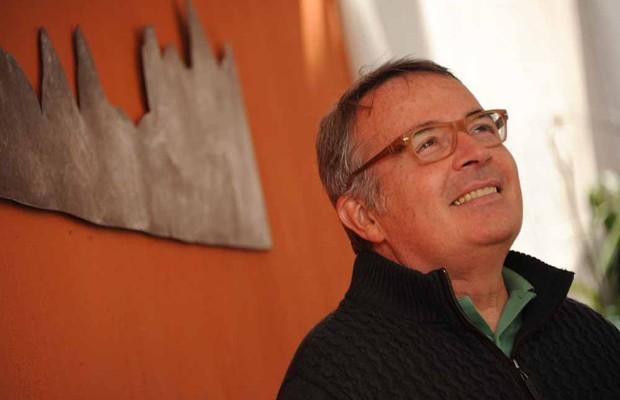 Pedro Janot (Foto: Divulgação)
