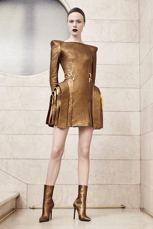 Atelier Versace (Foto: Divulgação)