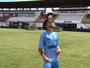 Único armador do elenco, Mirray faz gol em teste e mira chance no Bafo