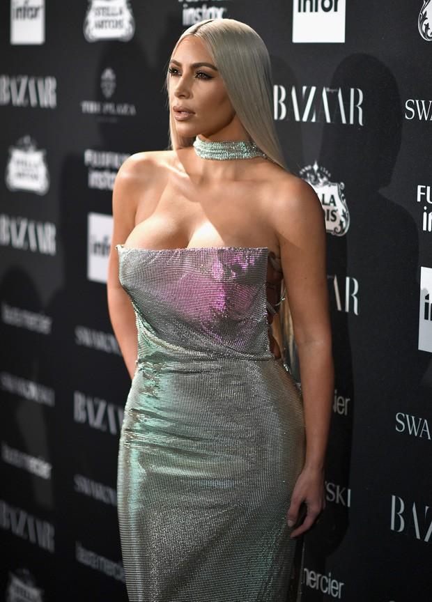 Kim Kardashian (Foto: Getty Images)