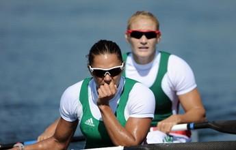 Canoísta húngara é maior medalhista olímpica sem ter um pódio individual